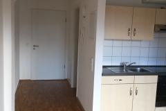 Beispiel eines 1-Zimmer-Apartments im Depot 2