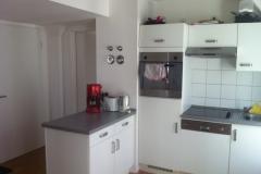 3-Zimmer-Wohnung im Depot 2 Küche