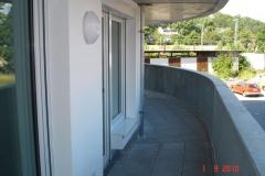 Außenseite Depot 3