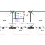 Beispiel Grundriss 2,5-Zimmer-Wohnung Depot 1&2